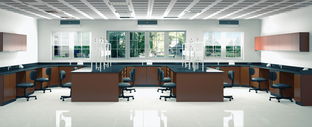 Medical Laboratory and Educational Furniture Manufacturer ...